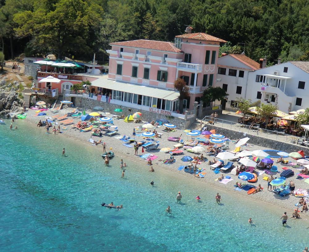 Villa Rubin Kroatien